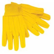 Memphis Glove 8526C Heavy Weight Golden Chore Glove Gold Fleece (1 PR)