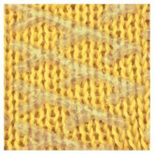 Memphis Glove 9370H-M 7 Ga Kevlar String Knitreg St Pvc Honey Grip (12 PR)