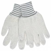 Memphis Glove 9402KM Terrycloth Reg Wght Small Seamless Rev (12 PR)