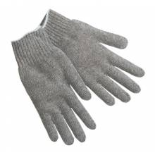 Memphis Glove 9507LM 7Gauge Gray Cotton/Polyester Heavy Weight String (1 PR)