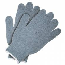 Memphis Glove 9507SM 7Gauge Gray Cotton/Polyester Heavy Weight String (1 PR)