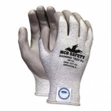 Memphis Glove 9672XL Dynema 10 Gauge (12 PR)