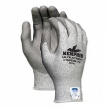 Memphis Glove 9676XXL 2X-Large Ultra Tech Dyneema String Kint Gloves (12 PR)