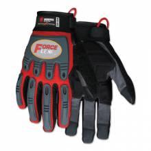 Memphis Glove ZB100M Kong Forceflex Zoombangfull Finger
