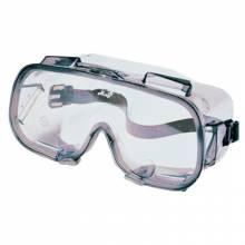 Jackson Safety 16361 Goggle Vpc Brz/Clr Vcl Sb  3003414