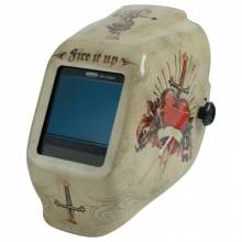 Kimberly-Clark Professional 46160 Truesight Ii Digvar Adfweld Hlt-Hlx Tattoo