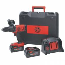 Chicago Pneumatic CP8548K Cp8548K 1/2In Cordless Hammer Drill Driver Kit