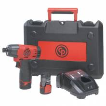 Chicago Pneumatic CP8818K Cp8818K 1/4In Cordless Impact Driver Kit