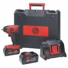 Chicago Pneumatic CP8828K Cp8828K 3/8In Cordless Impact Wrench Kit