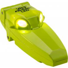 PELICAN 2220C VB3-LED YELLOW