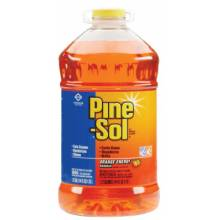 Clorox 41772 Pine-Sol Orange Energ 144Oz All Pur (3 EA)