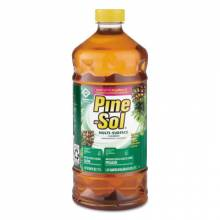 Clorox 41773 Pine-Sol 60 Oz Clea Commercial Solu (6 EA)