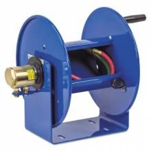 Coxreels 1275WL-3-250-C Dual Hose Hand Crank Welding Reel