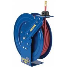 Coxreels EZ-P-LP-350 Safety Series Spring Rewind Hose Reel