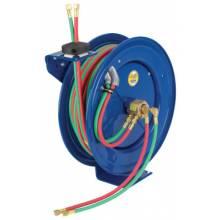 Coxreels EZ-SHW-150 Safety Series Dual Hosespring Rewind Reel