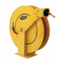 Coxreels EZ-TSH-475 Safety Series Spring Rewind Hose Reel