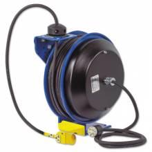 Coxreels PC13-3512-B Power Cord Spring Rewindreel