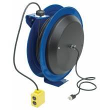 Coxreels PC13-5012-B Elect Cord Reel 50' 12/3Cord