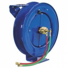 Coxreels SHWL-N-1100 Oxygen Acetylene Retractable Hose Reel (No Hose)
