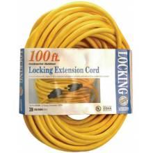 Southwire 09209 12/3 Yellow Sjtw L5-20Pto L5-20R - 300V