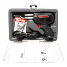 Weller D650PK Industrial Duty Soldering Gun Kit