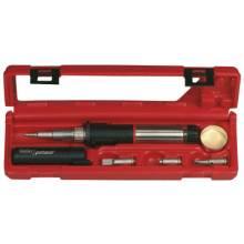 Weller PSI100K 06097 Portasol Cordlesssoldering Tool Kit Bu