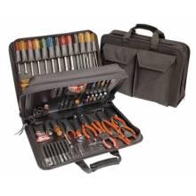 Xcelite TCS100STN 49125 Soft Tool Case W/Tools