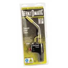 Bernzomatic 361524 Trigger Start Cast Aluminum Torch Head
