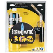 Bernzomatic 361484 Ts4000Kc Trigger Start Torch Kit (3 EA)