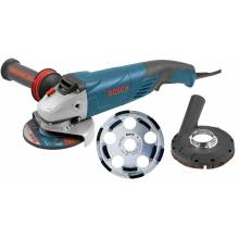 BOSCH 18SG-5K Surface Grinder Kit w/ 1821 Grinder, Shroud & Cup Wheel