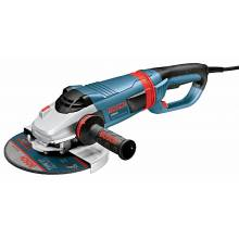 "BOSCH 1994-6 9"" Large Angle Grinder - 15 Amp w/ Lock-on Trigger Switch"
