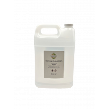 SaniGo - Isopropyl Alcohol, 99% Pure IPA - 1 Gallon, Case of 4