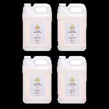 SaniGo - Isopropyl Alcohol, 99% Pure IPA - 1 Gallon, Case of 4
