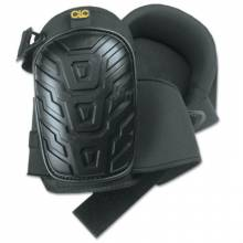 Clc Custom Leather Craft 345 Kneepads- Professional
