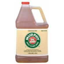 Colgate Palmolive 01103 Murphy Oil Soap 1 Gallon (4 EA)