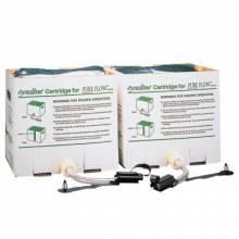 Honeywell North 32-ST1050-0000 Sterile Saline Cartridgeset/2