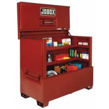 """Jobox 1-689990 Jobox Site Vault Piano Box 74"""" X 31"""" X 50"""""""