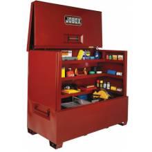 "Jobox 1-685990 Jobox Site Vault Piano Box-Huge 74"" X 36"" X 65"""