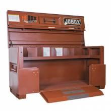 Jobox 1-687990 Jobox Steel Heavy Equipment Box