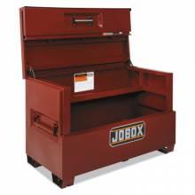 """Jobox 1-688990 Jobox Site Vault Piano Box 60"""" X 31"""" X 38"""""""