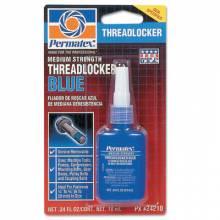 Devcon 24210 Medium Strength Threadlocker Blue 10 Ml Bottle