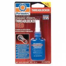 Devcon 26210 Permanent Strength Threadlocker Red 10Ml Btl