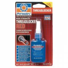 Devcon 27110 High Strength Threadlocker Red 10 Ml Bottle