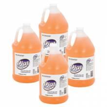 Dial 03986 Total Body Shampoo 1Galw/Pump (4 EA)