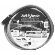 Dixon Valve SGH75 Rbr/Vinyl Garden Hose 5/
