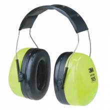 Peltor H10A Peltor Twin Cup Hearingprotector Nrr 29Db