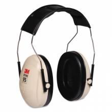 Peltor H6A/V Er H6A/V Ear Muffs Low Profile