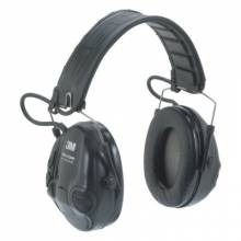 Peltor MT16H210F-479-SV Tactical Sport Electronic Hearing Protect