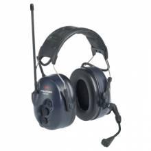 Peltor MT53H7A4600-NA Peltor Lite Com Brs 2-Way Radio Hdst Headband