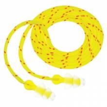 Peltor P3001 Tri-Flange Cloth Cordedear Plugs Nrr26 (100 PR)